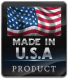 Made in U.S.A. Product